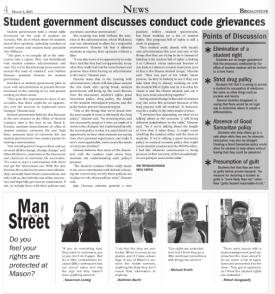 SG Conduct Code. Broadside. Mar 4 2013.