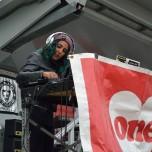 DJ Ayescold | Washington, D.C. | Broccoli City Fest 2016