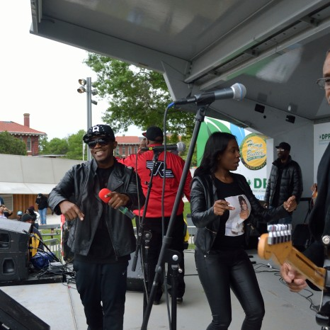 Rare Essence | Washington, D.C. | Broccoli City Fest 2016