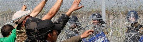 (Idomeni, Greece   Associated Press)